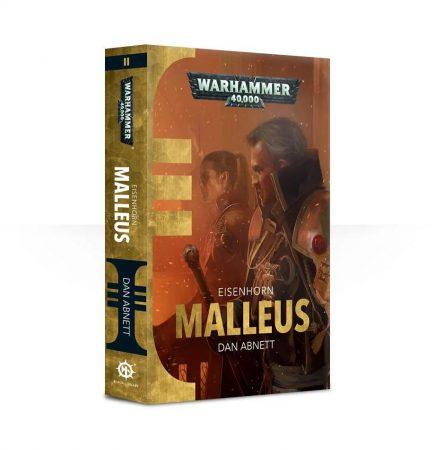 Eisenhorn: Malleus (Paperback)