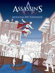 Assassin's Creed - Hivatalos színező
