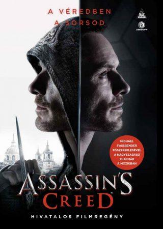 Assassin's Creed: A hivatalos filmregény