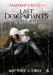 Assassin's Creed: Last Descendants – A kán sírja