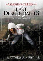 Assassin's Creed: Last Descendants – A kán sírja