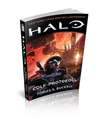 Cole-protokoll - előrendelés