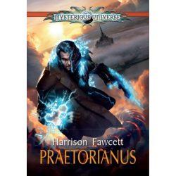 Praetoriánus - puhafedeles kiadás