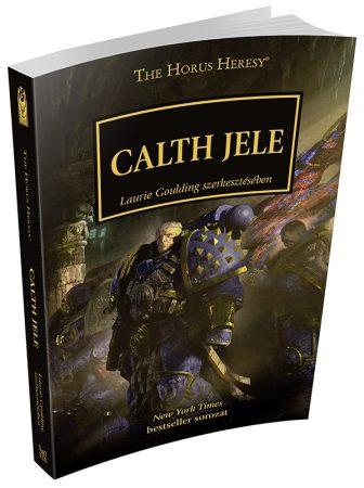 Calth jele