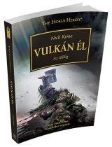 Vulkan Él - előrendelés