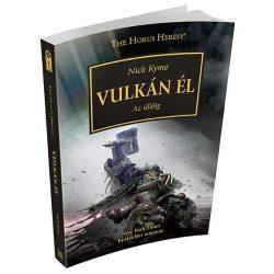 Vulkan Él