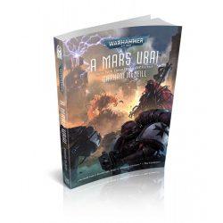 A Mars urai