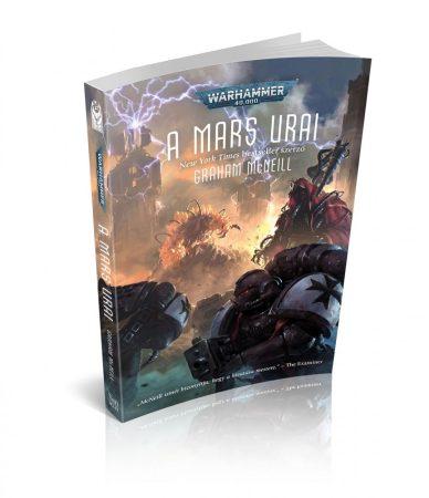 A Mars urai - előrendelés
