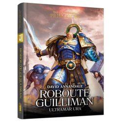 Roboute Guilliman - Ultramar ura - keményfedeles