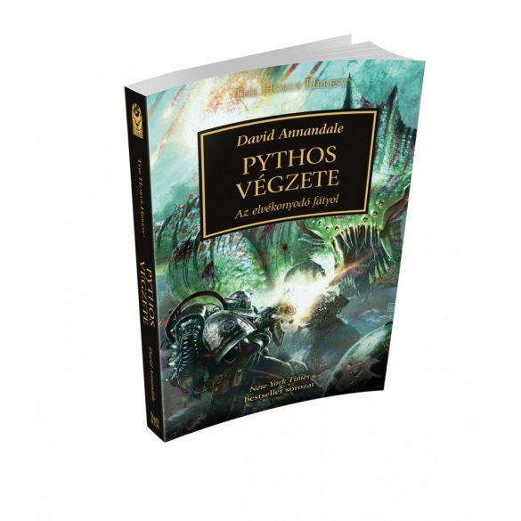 Pythos végzete