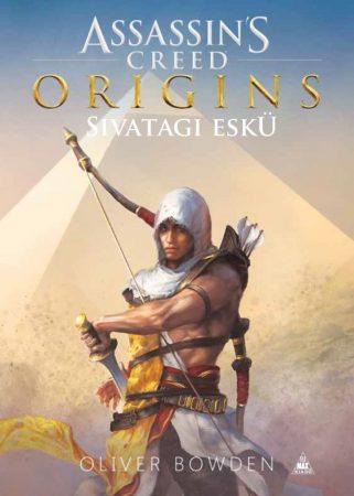 Assassin's Creed Origins - Sivatagi eskü
