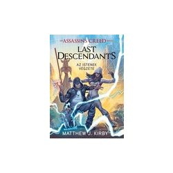 Assassin's Creed: Last Descendants – Az istenek végzete