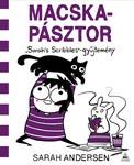Sarah Andersen: Macskapásztor (Sarah's Scribbles Gyűjtemény)