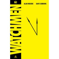 Alan Moore, Dave Gibbons: A teljes Watchmen