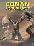 Conan kegyetlen kardja (keménytáblás képregény)