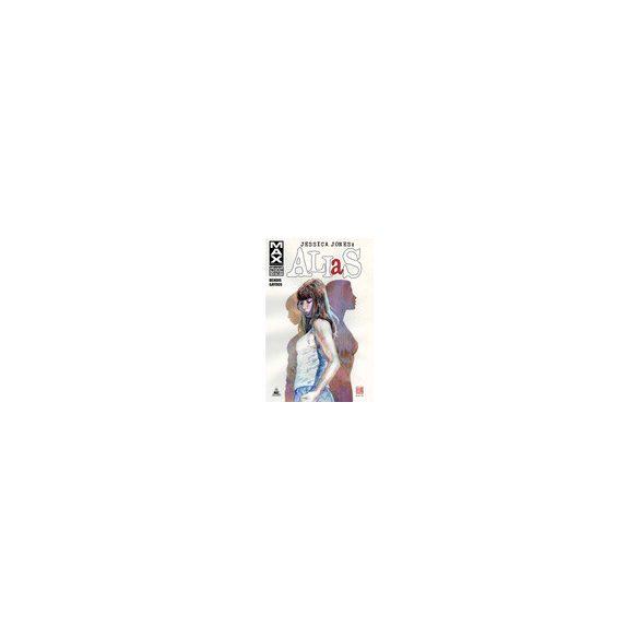 Alias: Jessica Jones 1. (keménytáblás képregény)
