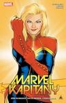 Kelly Sue DeConnick, David Lopez: Marvel kapitány keménytáblás képregény