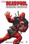 Deadpool: Zsémbes zsoldos keménytáblás képregény