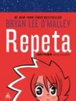 Bryan Lee O'Malley: Repeta képregény