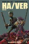 Mark Millar, John Romita Jr.: Kick-Ass - Ha/Ver, Harmadik könyv