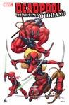 Deadpool-alakulat: Ölőhang keménytáblás képregény