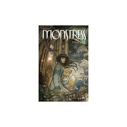 Marjorie Liu, Sana Takeda: Monstress 2. - Vér