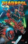 Deadpool-alakulat keménytáblás képregény előrendelés
