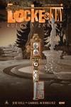 Joe Hill: Locke & Key luxuskiadás - Kulcs a zárját 3. keménytáblás képregény