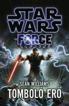 The Force Unleashed: Tomboló erő I.