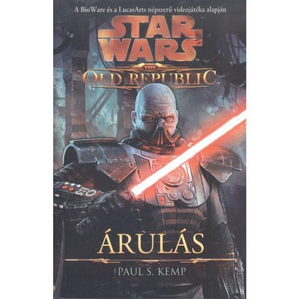 The Old Republic: Árulás