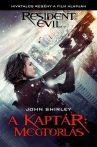 Resident Evil: A kaptár – Megtorlás