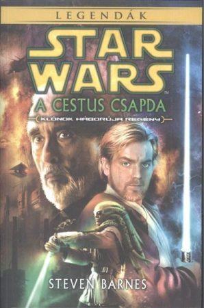 A Cestus csapda