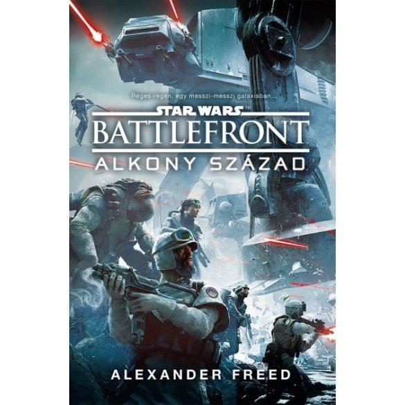 Battlefront - Alkony század