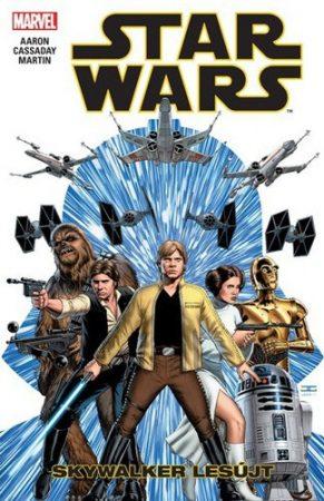 Skywalker lesújt (képregény)