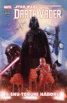 Darth Vader: A shu-toruni háború (képregény)