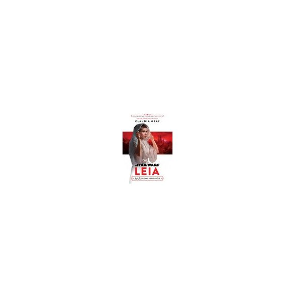 Leia, az Alderaan hercegnője