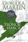 Trónok harca II. kötet (képregény)