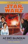 Jedi Akadémia: Az erő bajnokai