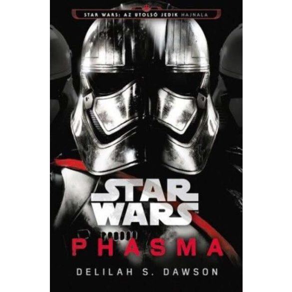 Az utolsó Jedik hajnala: Phasma