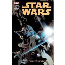 Yoda titkos háborúja (képregény)