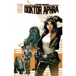 Doktor Aphra: Aphra (képregény)