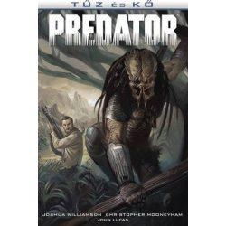 Predator: Tűz és kő (képregény)