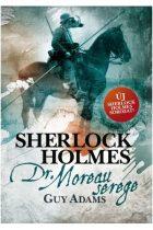 Dr. Moreau serege - puhafedeles
