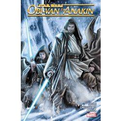 Obi-van és Anakin (képregény)