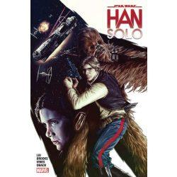 Han Solo (képregény)