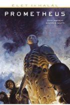 Prometheus: Élet és halál (képregény)