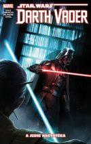 Darth Vader, a Sith sötét nagyura: a Jedik hagyatéka (képregény)