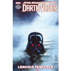 Darth Vader, a Sith sötét nagyura: Lángoló tengerek (képregény)