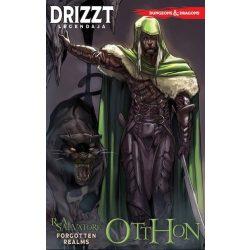 D&D - Forgotten Realms: Otthon (képregény)