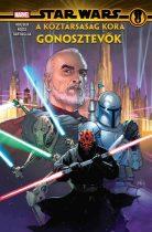 Hősök és Gonosztevők: A Köztársaság kora: Gonosztevők (képregény)